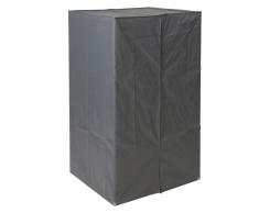 Nature funda protectora para cojines de muebles jardín PE 140x80x72
