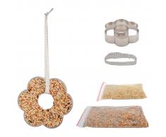 Esschert Design Molde para tarta de alpiste DIY KG165