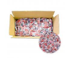 vidaXL Pastillas para el lavavajillas 12 en 1 500 unidades 9 kg