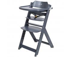 Safety 1st Trona de madera Timba antracita 27625510