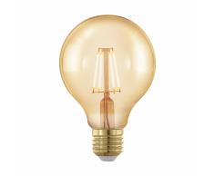 EGLO Bombilla LED ajustable Golden Age 4 W 8 cm 11692