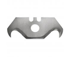 Irwin 100 cuchillas de repuesto acero tipo gancho 10504251