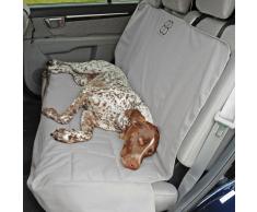 PetEgo Protector asiento trasero del coche 122x132 cm gris EBSPRS GR2