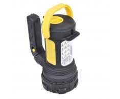ProPlus Linterna LED polivalente 2 en 1, 5 V, 440115