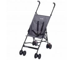 Safety 1st Baby Silla de paseo de bebé Peps negro 1193666000