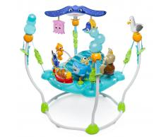 Disney Saltador para bebé mar de actividades Finding Nemo azul K60701