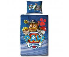 Paw Patrol Set funda de edredón infantil Control 200x140 cm DEKB268061