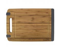 Gusta Tabla de cortar 32x21,5x1,5 cm bambú 01139770
