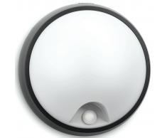 Philips myGarden Lámpara de pared sensor movimiento Eagle 173183016
