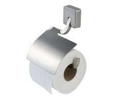 Tiger Portarrollos de papel higiénico Impuls plateado 386630946