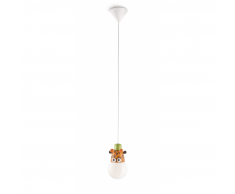 Philips lámpara de techo infantil Jirafa 20W 230V