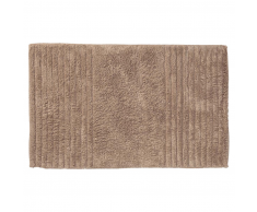 Sealskin Alfombra de baño marrón, Essence, 50 x 80 cm, 294435466