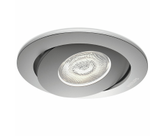 Philips myLiving Foco empotrable Smartspot Asterope 4,5 W 591804816