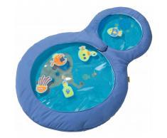 HABA Alfombra de juego agua Little Divers 60x40 cm 301184