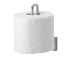 Tiger Portarrollos de papel higiénico Melbourne plata 274430946