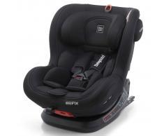 Babyauto Silla para coche de bebé Biro Fix 360 0+1+2 negra 31389