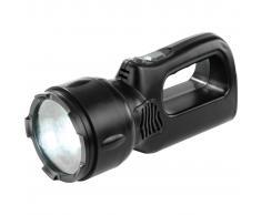 Ansmann Linterna LED recargable HSL1 180 lm negra 1600-0005