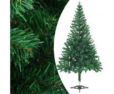 vidaXL Árbol de navidad artificial 150 cm