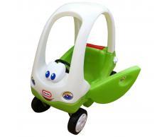 Little Tikes Coche juguete Grand Coupe, marca