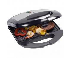 Bestron Grill parrilla ASW431, 700 W