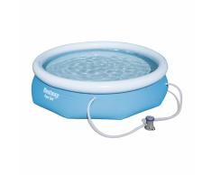 Bestway Conjunto de piscina Marin Fast redondo 305 cm 57270