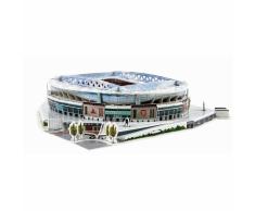 Nanostad Juego de puzzle 108 pzas en 3D Emirates Stadium PUZZ180054
