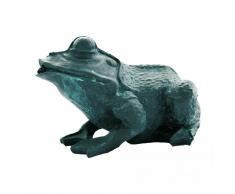 Ubbink Fuente para estanques rana 12 cm 1386008