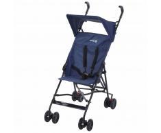 Safety 1st Baby Silla de paseo de bebé con capota Peps azul 1182667000