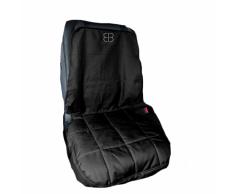 PetEgo Protector asiento delantero del coche 71x122 cm negro EBSPFS BL