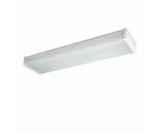 Massive Lámpara de techo LED Victoryline 63 cm blanca 355233110