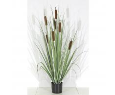 Velda Planta artificial Totora Espadaña tamaño S 851013