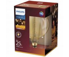 Philips Bombilla LED Giant5 W 300 lm llama 929001817201