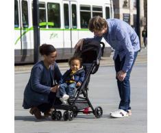 Safety 1st Cochecito de bebé ultracompacto Teeny negro 1265666000