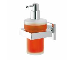 Tiger Items dispensador de jabón 283520346 (Color Cromo)