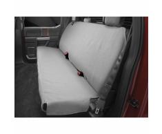 WeatherTech Protector asiento de coche 152,4x48,3x58,4 gris DE2020GY