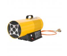Master Calentador a gas BLP 17 M