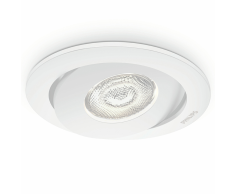 Philips myLiving Foco empotrable Smartspot Asterope 4,5 W 591803116