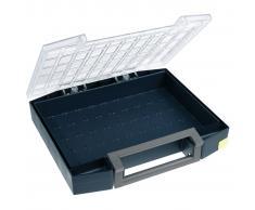 Raaco Caja organizadora Boxxser 80 5x10-0 vacía 134903 de