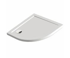 Get Wet by Sealskin plato de ducha cuadrante empotrable 60431208010
