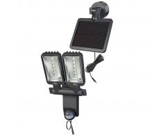 Brennenstuhl Foco LED Duo Premium SOL SV1205 P2 1179430