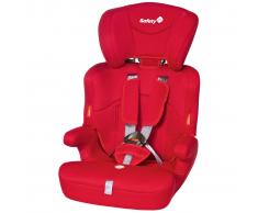 Safety 1st Silla de coche para niños Ever Safe 1+2+3 roja 85127650