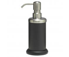 Sealskin Dispensador de jabón Acero 361730219, color negro