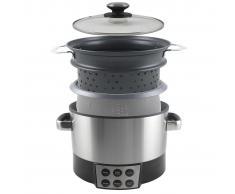 Emerio Robot De Cocina Con Función Mezclado