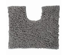 Sealskin Alfombrilla para baño Twist 45x55 cm gris claro 294645012