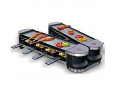 Emerio Parrilla raclette 1200 W RG-109528.1