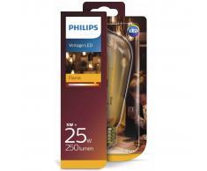 Philips Bombilla LED Classic 5 W 250 lúmenes 929001392001