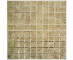 RoomMates Papel de pared StickTILES 4 unidades piedra TIL3230FLT