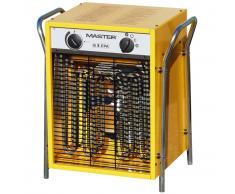 Master Calentador eléctrico B5EPB, 510 m³/h