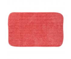 Sealskin Alfombra de baño Doux color coral modelo 294425446, 50 x 80cm