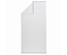 Sealskin Toalla Porto 140x70 cm blanca 16361345810